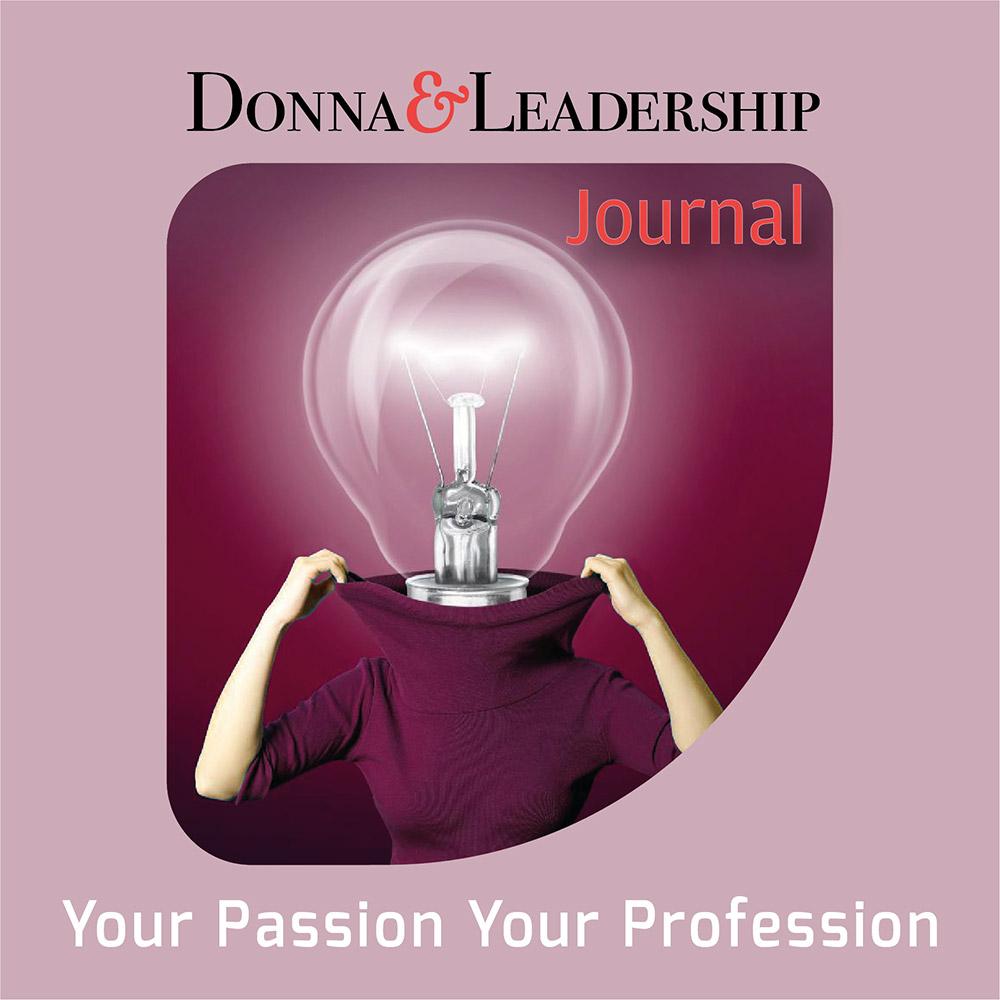 Podcast donne che vogliono distinguersi! Your passion Your profession