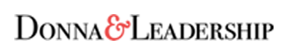 Donna & Leadership Logo