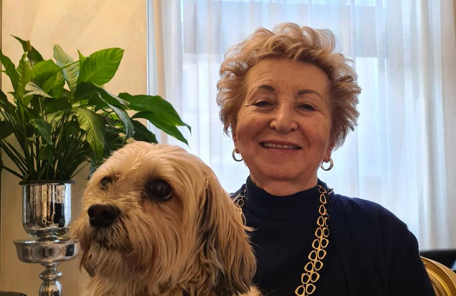 Ada Grecchi