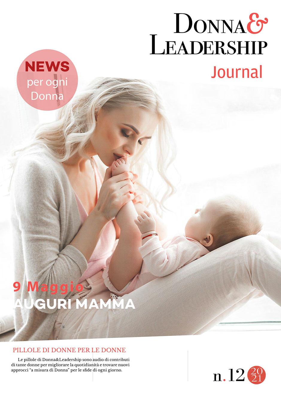 copertina d&l donna con bambino